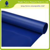 Acheter la bâche de protection colorée Tb102 de PVC