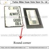 Fornecedor original Handmade da venda por atacado do ímã do refrigerador do presente da promoção do metal