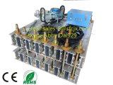 Machine de courroie/bandes de conveyeur de vulcanisation communes épissant la presse de vulcanisation