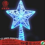 Ootdoor LED Stern-Form-hängendes dekoratives Licht für Weihnachten Ramadan