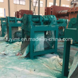 Laag-investeer korrel makend machine voor kaliumchloride