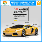 12mil alta película estirable Ppf el 1.52*15m/60cm*30m de la protección de la pintura del coche de la película TPU