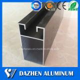 Aufbau-Aluminiumprofile für Aluminiumwindows und Türen