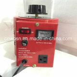 Tdgc2のTsgc2 500vaシリーズ自動電圧調整器