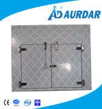 El panel de emparedado de la cámara fría con precio de fábrica