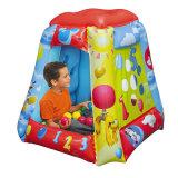 Divertido Personalizado Nuevo Diseño de PVC o TPU Bola inflable de juguete Pit