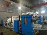 Yekon automatische Seidenpapier-faltende Maschine