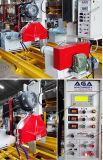 Máquina de estaca de pedra alta tecnologia da balaustrada/corrimão/coluna para a escadaria/balcão