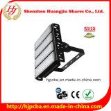 LED 투광램프 200W IP65는 옥외 100-277V/AC를 방수 처리한다