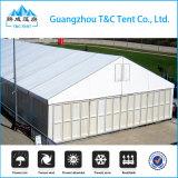 Tienda al aire libre del almacén de la pared sólida de aluminio de la estructura hecha por el Tc