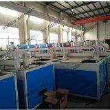 Линия линия украшения PVC каменная изготавливания в Китае