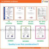 12V 200ah Gel Bateria solar Baterias de armazenamento de energia eólica