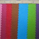 O couro sintético do plutônio para o caderno cobre Hw-456