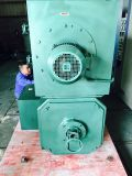 Motor de CA eléctrico de Shangai con Sec