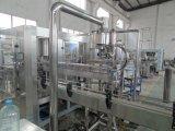 Petite chaîne de production potable automatique d'eau embouteillée