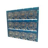 Persianas rígidas del PWB del circuito impreso Fr4 enterradas vía para creación de un prototipo