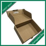 Peças duráveis da máquina de Soloid que empacotam a caixa