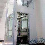 Glashaupthandelspassagier-Landhaus-Wohnhöhenruder