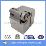 Piezas de acero modificadas para requisitos particulares de la pieza de maquinaria del CNC para el molde de la pieza inserta