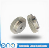 AluminiumZahnriemen-Riemenscheiben des standard-60t2.5 für Verkauf