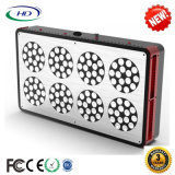120 * 3W Apollo 8 LED Grow Light para plantas hidropônicas