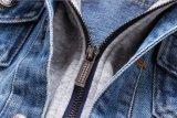 Les vêtements Hoodie de garçons de gosses de mode et la fermeture éclair Outwear la jupe