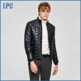 Black Casual Pakistan Men Leather Jacket
