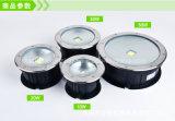 Im Freien Garten-Beleuchtung des LED-Treppen-Licht-LED