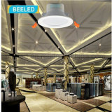 Lumière de plafond LED Down Light 12W Avertir Wtihe Project Commercial LED Downlight