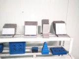 Уплотнение жесткой щетки для машины тоннеля Nfm сверлильной