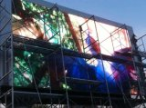 2016 visualizzazione di LED esterna dello schermo caldo di vendita LED