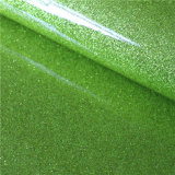 Кожа синтетики PU Зеркал-Поверхности морщинки верхнего качества свободно