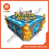 Машина концов короля 3 видеоигр океана