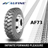 Reifen Aufine Marken-Hochleistungsradial-LKW-Reifen