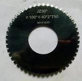Jz30_51X2xt40 V-Cortou o cortador para a máquina de sulco do PWB V