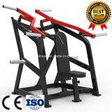 版付ISO側面肩の出版物のハンマーの強さの体操装置