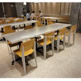 Silla de madera del restaurante de la silla de la norma de calidad del precio de fábrica buena (SP-BC336)