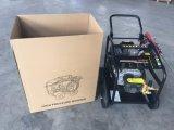 Motor diesel Lavadora de alta presión para la venta, portátil de alta presión Lavadoras de coches, 25MPa 3, 600psi