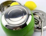Casella di pranzo termica dell'acciaio inossidabile (FT-03011)
