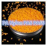 De plástico de color Masterbatch Pellet PA Poliamida de nylon gránulos