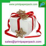 Картонная коробка печенья шоколада конфеты хранения