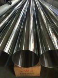 Tubulação de aço inoxidável sem emenda da alta qualidade laminando
