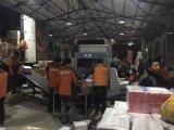 X systèmes de sécurité de rayon pour l'inspection de bagages la plus occupée