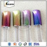Colorant changeant de perle de couleur cosmétique, colorants de caméléon