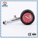 Pression indiquée faite sur commande de pneu de véhicule et de camion avec le logo personnel