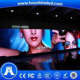 Hôtel extérieur P8 SMD3535 Publicité Digital LED Display Panel