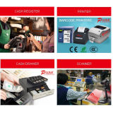 Elektronische Positions-Terminalregistrierkasse für Kassenterminalsystem QC-335