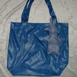 Nylon dobrável de compras reusável bolsa bolsa com estilos Coelho