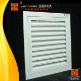 HVAC 시스템에 있는 고품질 알루미늄 반환 공기 석쇠