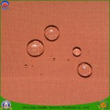 Сплетенная тканьем ткань занавеса светомаскировки Fr ткани полиэфира водоустойчивая Coated для занавеса окна готового